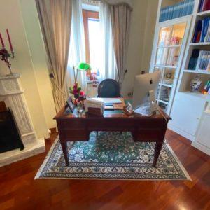 Arredare Lo Studio Di Casa Con I Tappeti Persiani