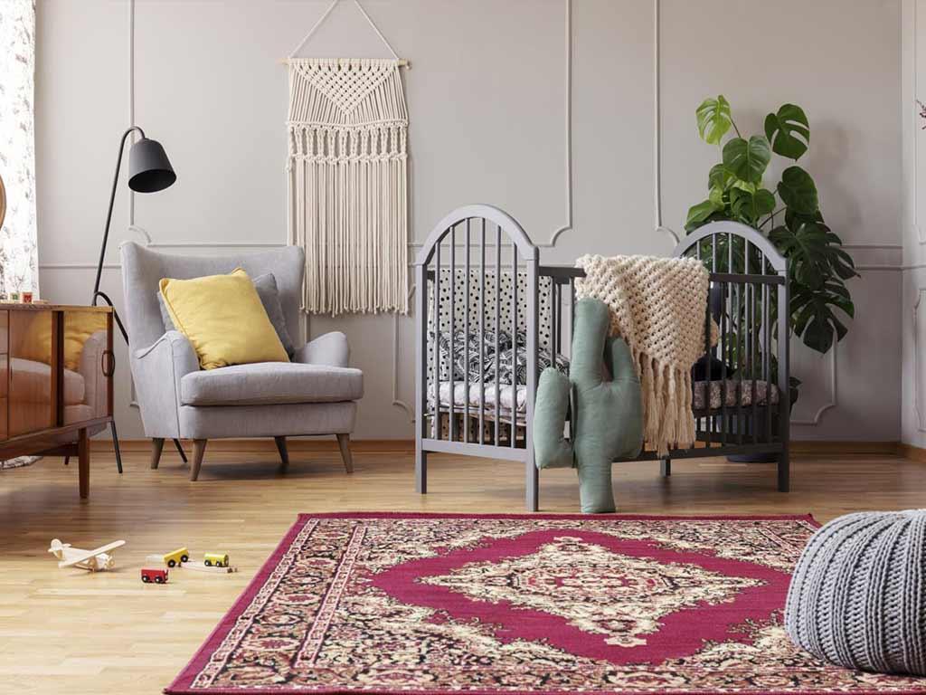 Manutenzione e pulizia domestica dei tappeti persiani