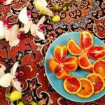 La Suggestione Dei Tappeti Persiani